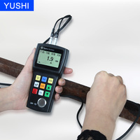 low price high quality steel thickness gauge tool in inches UM-1 series