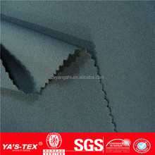YA'S -TEX polyester polypropylene blend fabric,93 polyester 7 spandex fabric