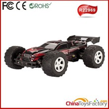 R22969 2.4G 1:16 Scale On-Road HSP RC Truggy Used RC Electric Cars For Sale
