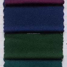 Cotton stretch 16*16+70D/120*40 twill fabrics used for garments shirt lady's garments