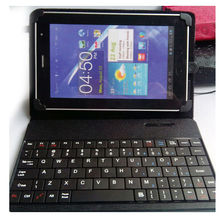 Tablet PC Detachable Keyboard