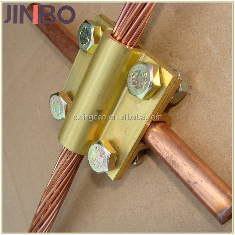 Electrical System Copper Wire Hose Clamp