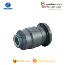 Hot sale high quality Auto parts suspension bushing for control arm OEM5927292/7673581