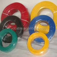 Suitable for 450/750 V power equipment, electrical appliances, instruments and equipment with wire and cable
