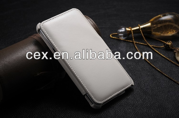 For Samsung Galaxy Note 3 III N9000 N9006 Flip Vintage Slim PU Leather Stand Case