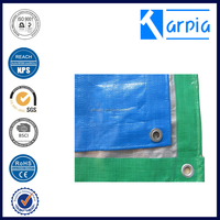 korea virgin material pe tarpaulin bed, car wheel cover at best price