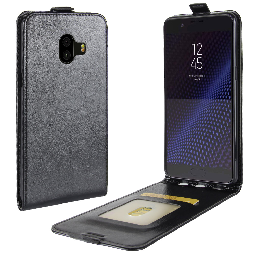 For Samsung C10 Case for Samsung Galaxy C10 Cover for Galaxy C10 <strong>C</strong> <strong>10</strong> Leather Case Phone Cell Phone Covers Cellphone Wallet Case
