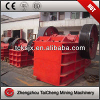 Professional Jaw Crusher with Casting Techniques PE250*1000 Stone Jaw Crusher