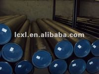 ASTM A106, A53 GR. B.seamless steel pipe