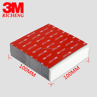 Heat Resistant 3M 5952 Waterproof High Viscosity foam Tape Self Acrylic Adhesive Double Sided VHB Tape
