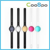 CooSpo Bluetooth Wearable Smart Devices Activity Monitor