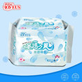Disposable Hypoallergenic Panty Liners for Period