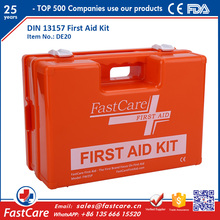 DIN 13157 Industrial First Aid Kits