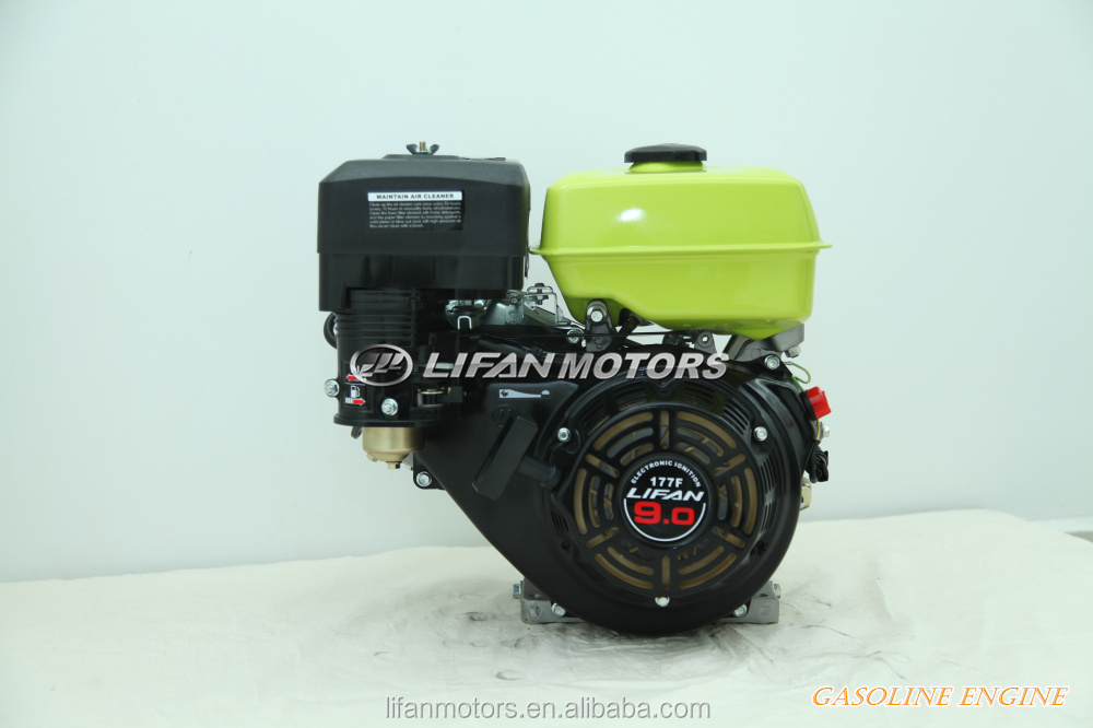 Lifan 177F-B general machinery petrol engine 4 stroke