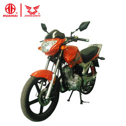 fast speed high quality china cheap sport racing 150CC gas motorcycle for adult for in Africa