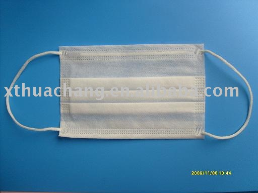 Factory Supply doctor surgical printed non woven 3 ply disposable pet face mask