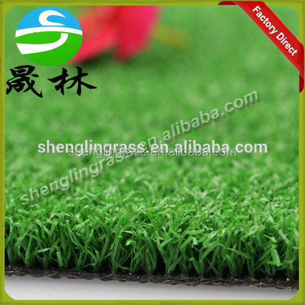 Cheap price of plastic grass carpet backyard mini golf artificial grass cricket pitch mats synthetic turf