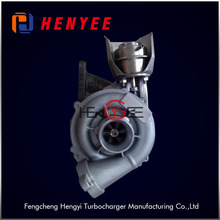 Diesel Engine cheap Turbocharger Supercharger Turbo Kit for BMW spare parts GT1544V 753420-5005S753420-5005S 9663199280