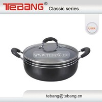 Buy wholesale from china bakelite handle stainless steel dutch oven
