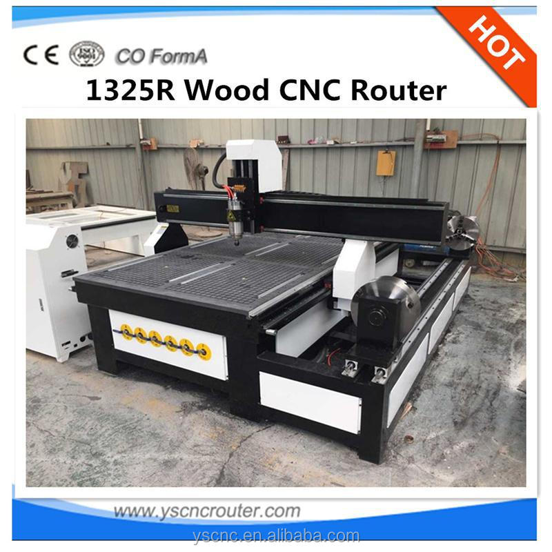 1325 and 1530 2030 2040 wood engraving and cutting cnc machine cnc router for wood 4 axis