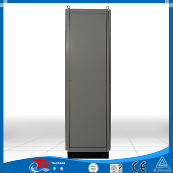 Durable and safe metal distribution board