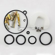 motorcycle dirt bike carburetor pz19 and c100 repair kit from huaqiang factory