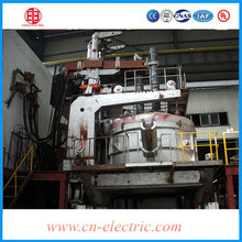 1.5t-50t 3 phase used electric arc furnace for sale
