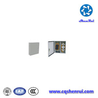 China Supplier High Quality IP55 Outdoor Metal Electrical Box
