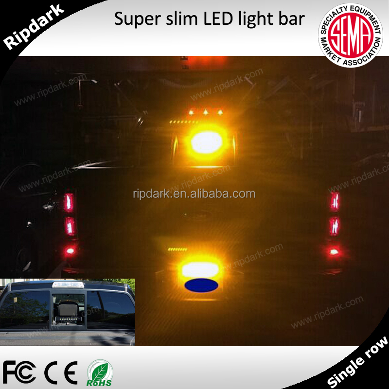 Single Row Truck Parts 30inch 140W Led Work Lights Car Lamp Auto Led Tuning Lights For Car