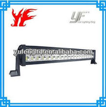 20inch 4x4 led bar ,4x4 led light,Pick up bar light awards CE ROHS,IP68 waterproof certifications