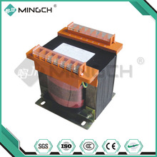 MINGCH China Cheap 50KVA BK Series Hipot Voltage Electrical Power Transformer