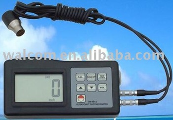 TM-8812 Ultrasonic Thickness Meter &Gauge