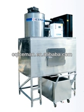 Small Production Ice Manufacture Machine
