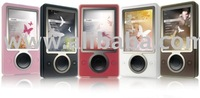 Microsoft Zune 30GB - All Colors