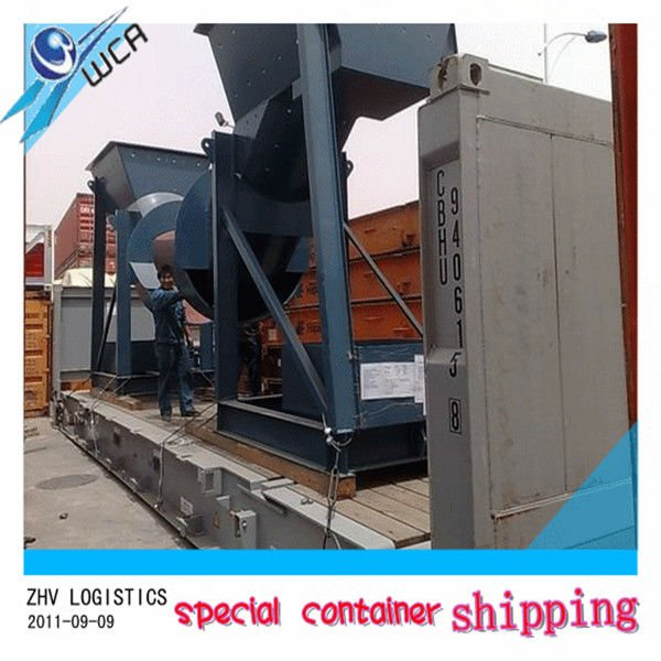 cheap special container shipping rate China to NEW DELHI(T),IN