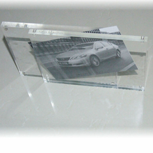 acrylic picture frame photo frame