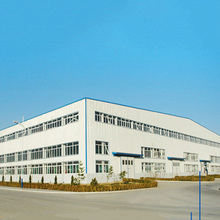High quality steel factory, cheap warehouse sale, modern used fabric buildings