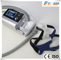 Home use breathing machine BIPAP for sleep apnea snore stopper with CE&ISO