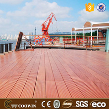 sea port composite man made decking boards
