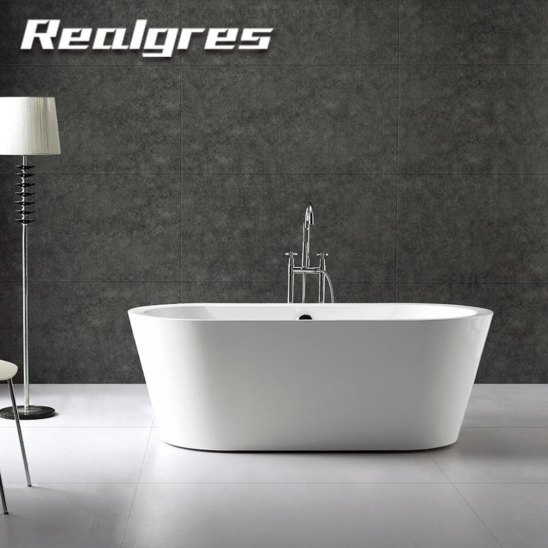 Corner Bath Furnishings Slippers Environmentally Friendly Man-made ...