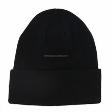 cheap promotional gift winter ski beanie hat