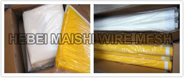 47T-55 polyester screen printing mesh