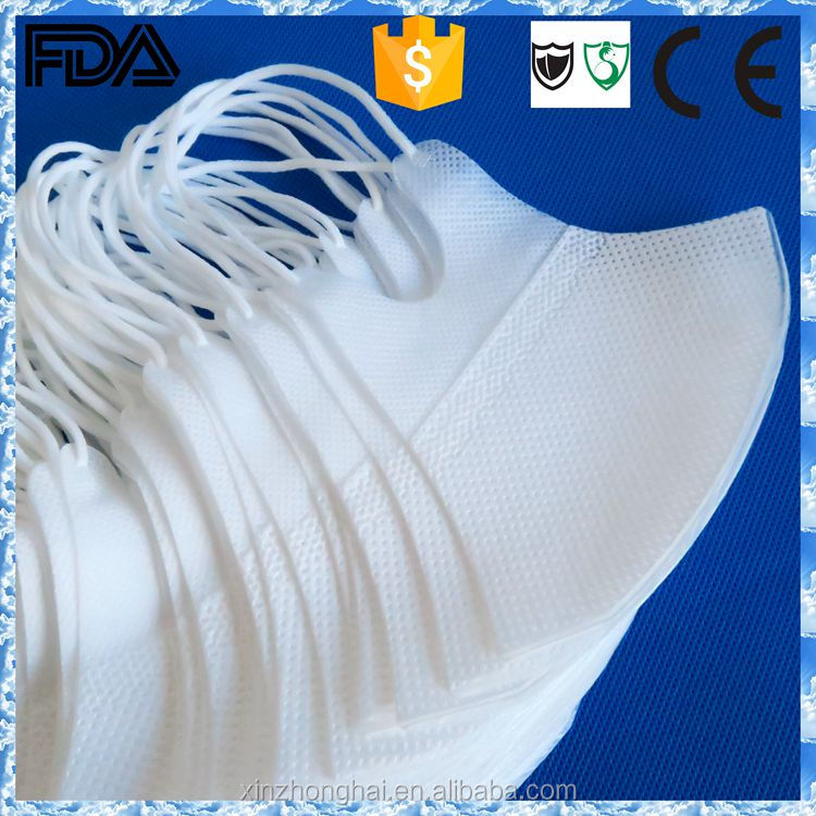 New technology product in china surgical products medical mask with filters