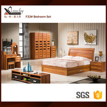 China Factory New Model Modern Home Bedroom Furniture