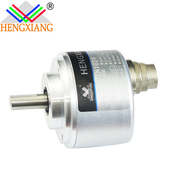 rotary encoder S58 for stepper motor Line driver DC25V