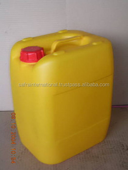 Refined Palm Oil in 20L Jerry can