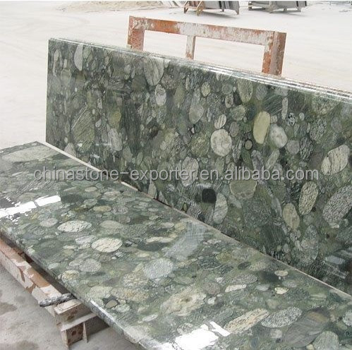 Fashion Granite Countertop Desk Vanity Table Top for Kitchen