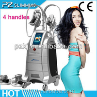 physical therapy equipment cryolipolyses / beauty equipment from China for small business