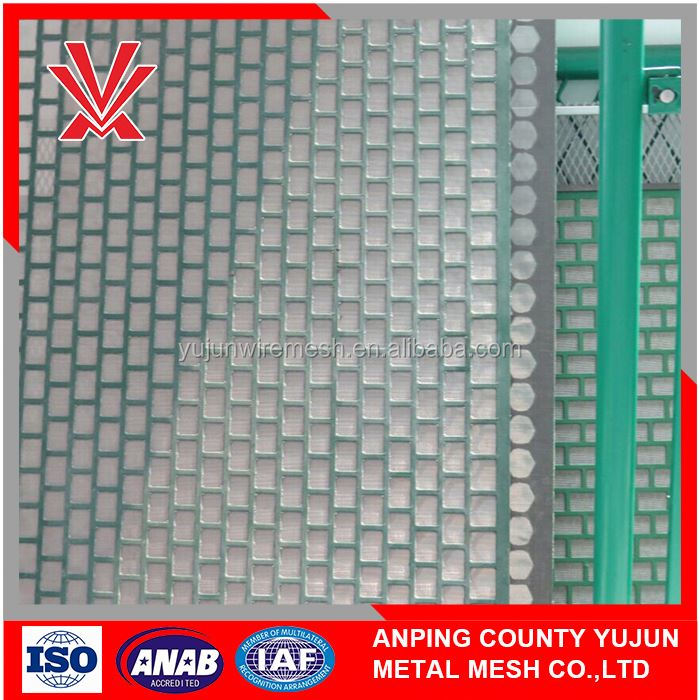 Cable Trays Stainless Steel Perforated Metal