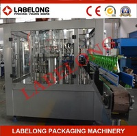 Top grade high-ranking beverage filling carbonated soft drinks